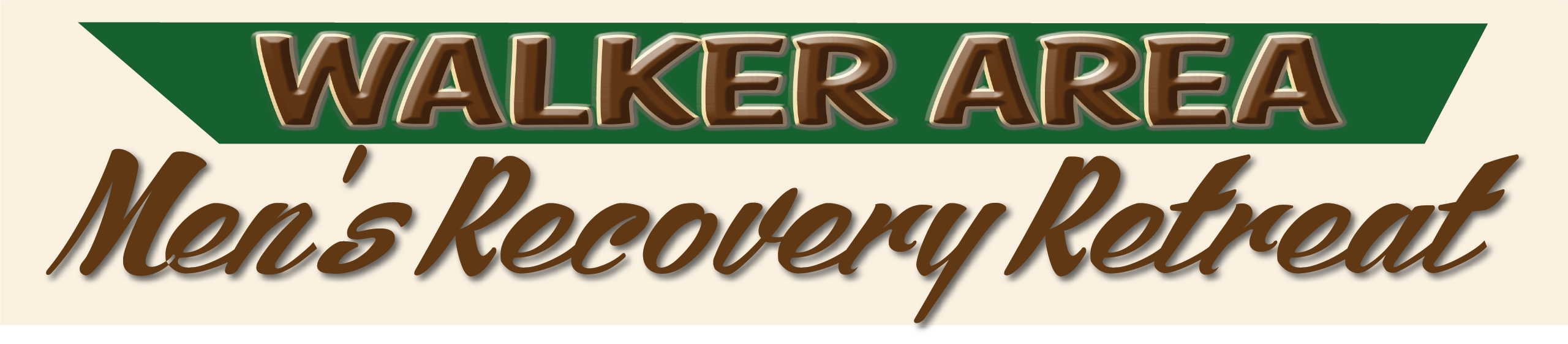 Walker Area Mens Recovery Retreat